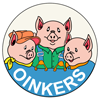 Oink! Oinkers Trophy 693,424 Points