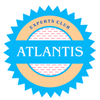 Atlantis Experts Club Trophy 966,000 Points