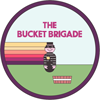 Kaboom! Bucket Bridage Trophy 7,928 Points