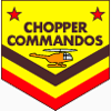 Chopper Command Chopper Commandos Trophy 15,500 Points