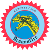 Dragonfire Experts Club Trophy 41,350 Points