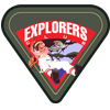 Pitfall Explorers Club Trophy 86,183 Points