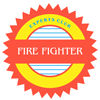 Fire Fighter Experts Club Trophy -18000