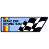 Grand Prix: Game 2 Grand Prix Driving Team Trophy -50910