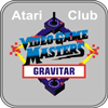 Gravitar Gravitar Trophy 19,100 Points