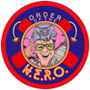 H.E.R.O. Order of the H.E.R.O. Trophy 185,585 Points