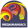 Megamania Megamaniacs Trophy 123,580 Points