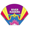 River Raid River Raiders Trophy 98,050 Points