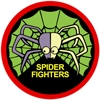 Spider Fighter Spider Fighters Trophy 109,050 Points