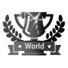 19XX War Against Destiny Worldwide Cracked Trophy 623,500 Points