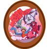 Worm Whomper Worm Whompers Trophy 75,345 Points